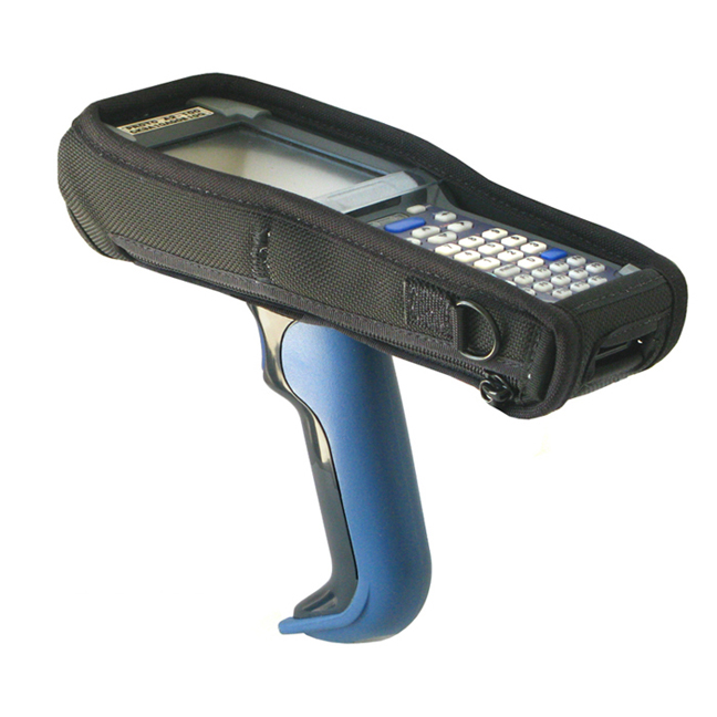 IN-CK3-00 Protective softcase for Intermec CK3 with scan handle,