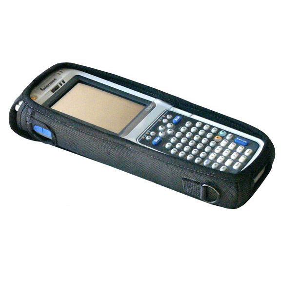 Protective softcase, keys and displayed exposed, for Intermec CN30