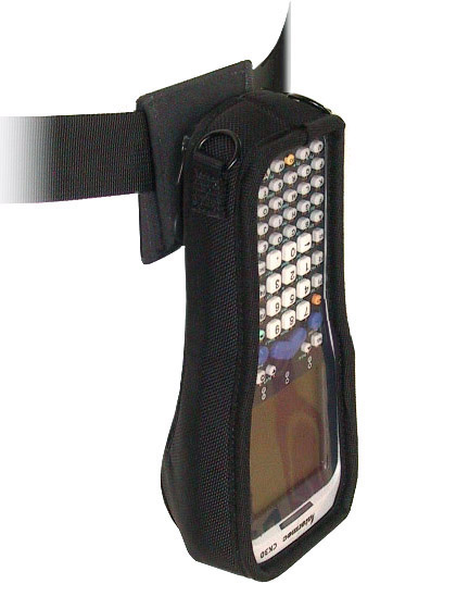 Protective softcase for Intermec CK30 w/o scan handle