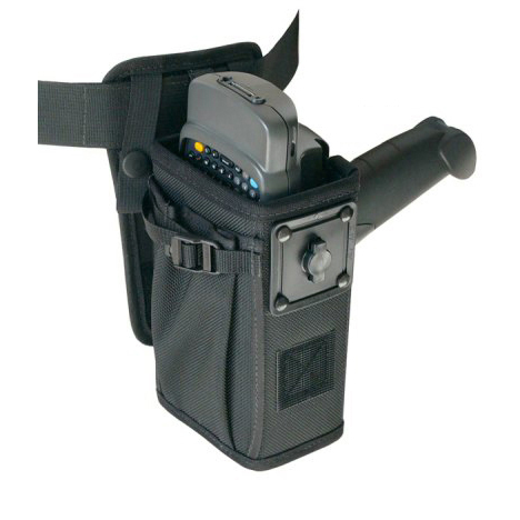 Left/right hip holster for Zebra-Motorola MC70