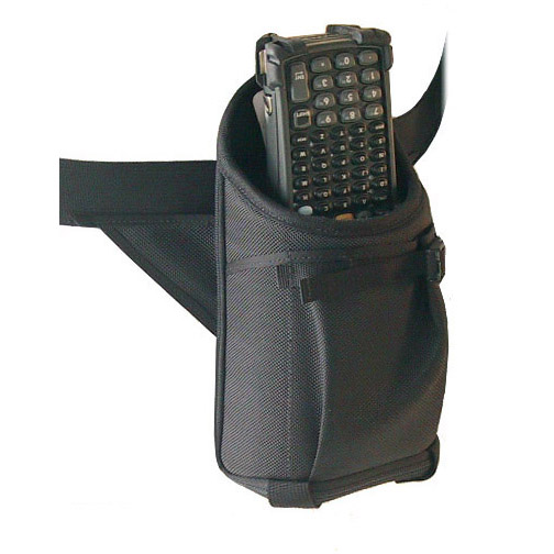 Hip holster for Zebra-Motorola MC 9000-K