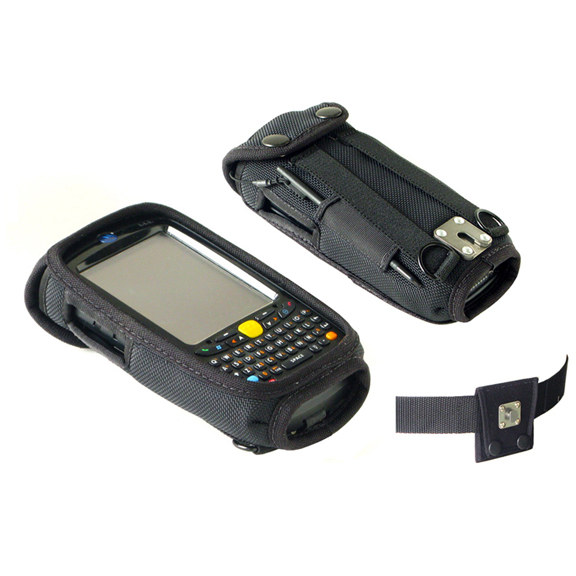 Protective soft case for Zebra-Motorola MC55