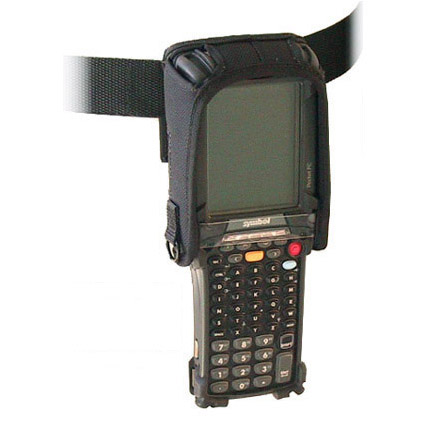 Dockable protective softcase for Zebra-Motorola MC 9000-K