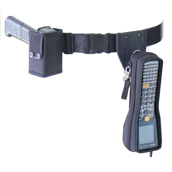 Protective softcase IN-C301-01 , utility belt N15-BHS, and SY-H3200-HD.